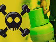 fraude GAS REFRIGERANTE