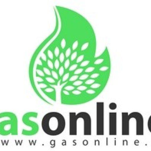 LOGO GASONLINE.EU